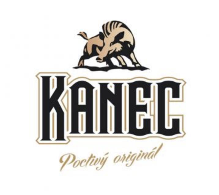 kanec beer logo