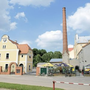 breclav brewery in the czech republic