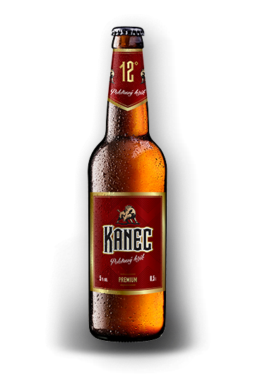 kanec 12 dark lager