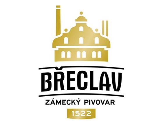 breclav brewery logo
