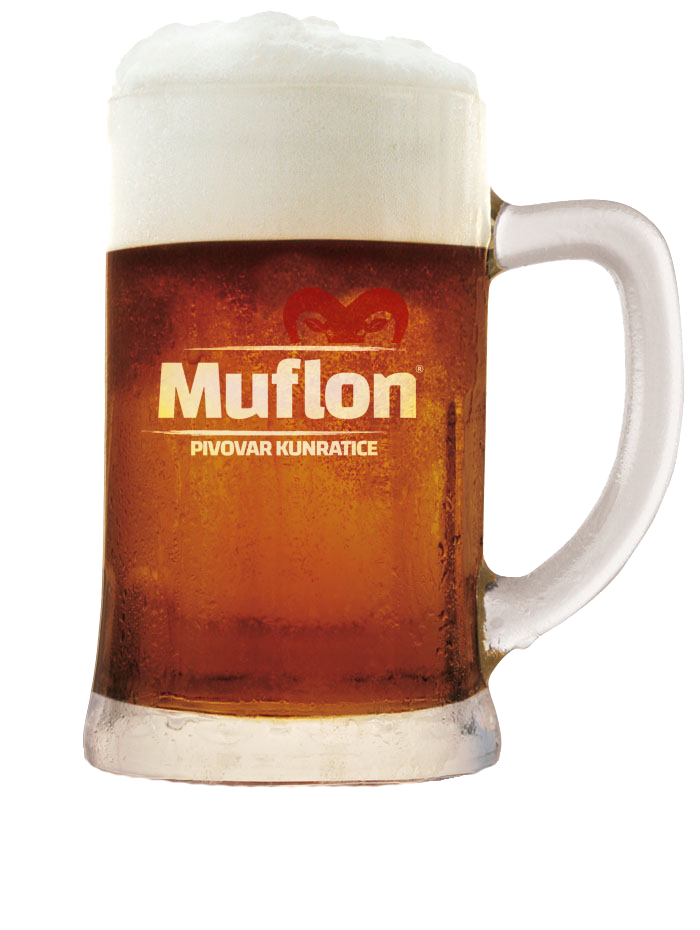 muflon 12 light lager