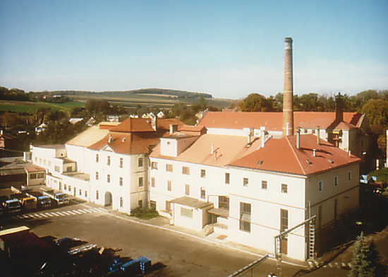 kutna hora brewery