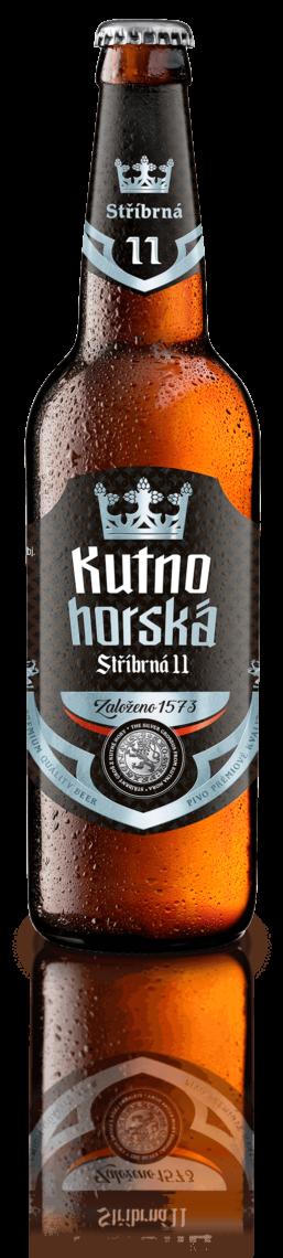 kutna hora bottle 11 czech beer