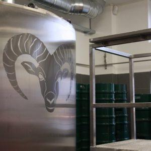 muflon brewery