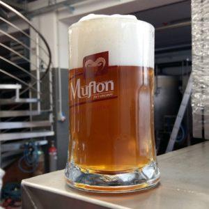 muflon real czech lager
