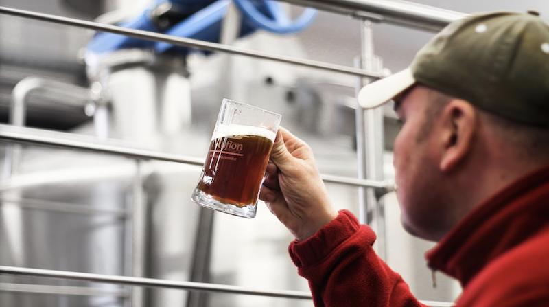 kunratice brewery