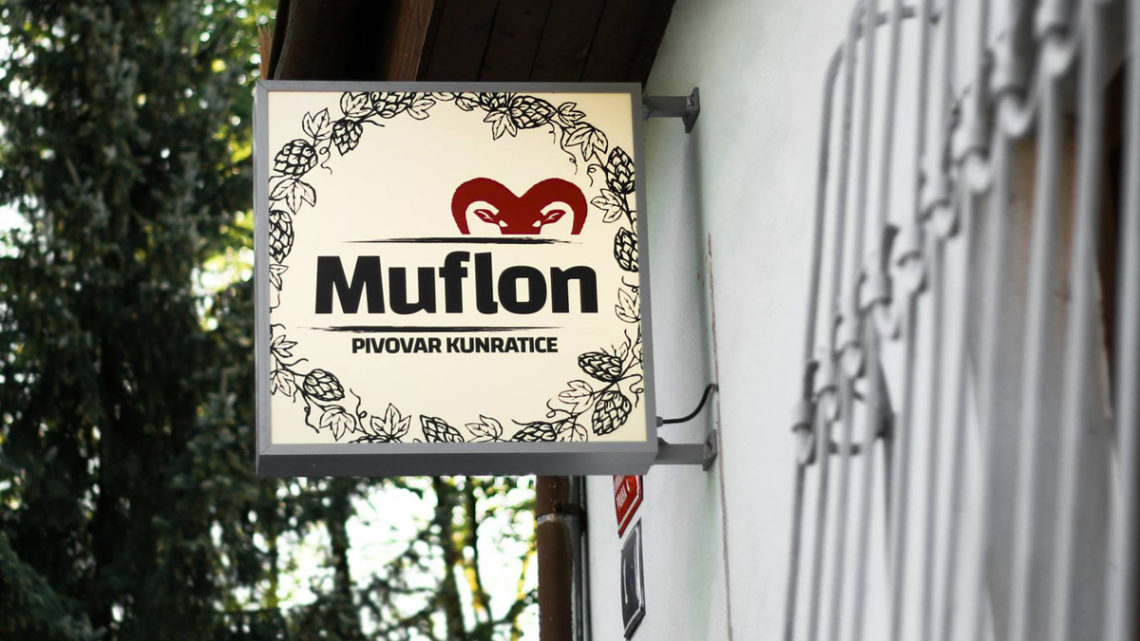 muflon sign