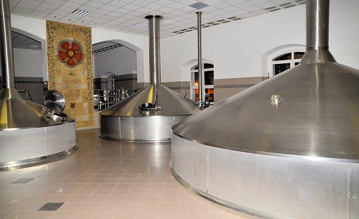 bohemia regent brewery wort brewing